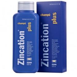 Zincation Champú Plus 500ml