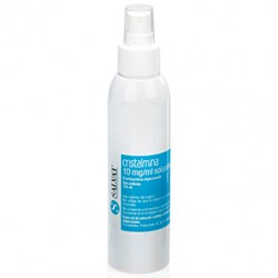 Cristalmina Spray 125ml