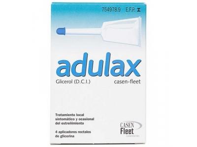 Adulax 4 Aplicadores 7,5ml