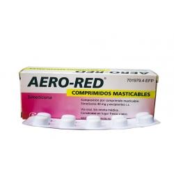 Aero-Red 30 Comprimidos Masticables