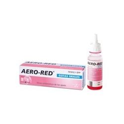 Aero-Red Gotas 25ml