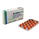 AUXINA -A+E- 20 CAPSULAS