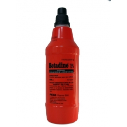 Betadine 7,5% Scrub 500ml