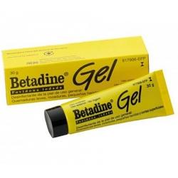 Betadine Gel 30g