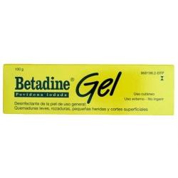 Betadine Gel 100g
