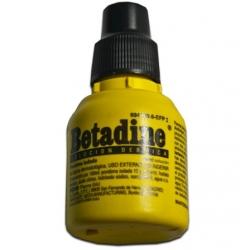 Betadine Solución Dermica 50ml