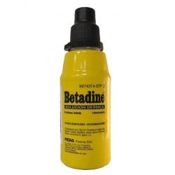 Betadine Solución Dermica 125cc