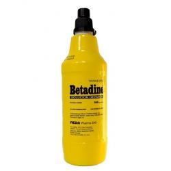 Betadine Solución Dermica 500cc