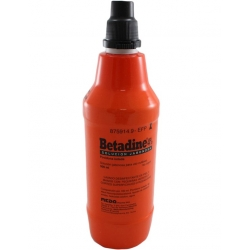 Betadine Solución Jabónosa 500ml