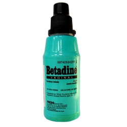 Betadine Solución Vaginal 125ml