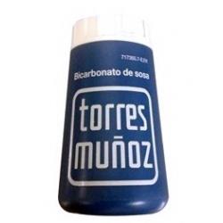 Bicarbonato Torres Muñoz Bote