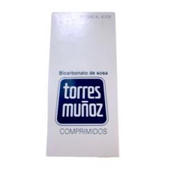 Bicarbonato Torres Muñoz Comp.