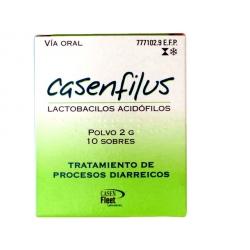 Casenfilus 10 Sobres