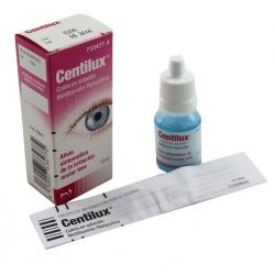 Centilux Solucion Oftal. 10ml