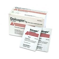 Dolcopin 1g Polvo 30 Sobres