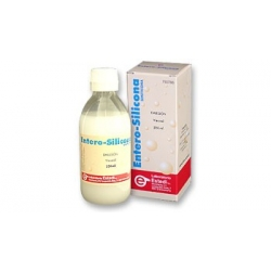 Entero-Silicona Emulsión 250ml