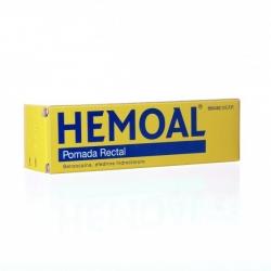 Hemoal Pomada 50g