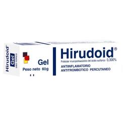 Hirudoid Forte Gel 60g