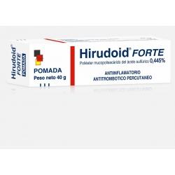 Hirudoid Pomada 40g