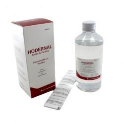 Hodernal G Sol. Oral 300cc