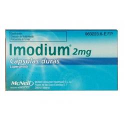 Imodium 12 Cápsulas