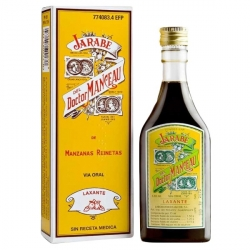 Jarabe Dr. Manceau 120ml