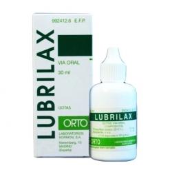 Lubrilax Gotas 30ml