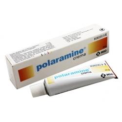 Polaramine Crema 20g