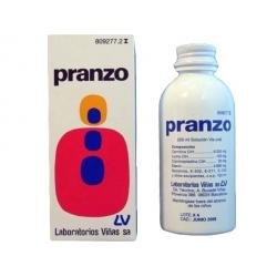 Pranzo Sol. Oral 200 cc