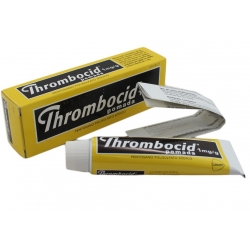 Thrombocid Pomada 30g