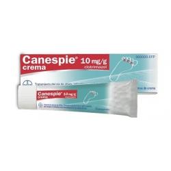 Canespie Clotrimazol 10mg/G Crema