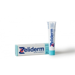Zeliderm Crema 30g